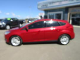 2017 Ford Focus LZ TREND Hatchback Image 5
