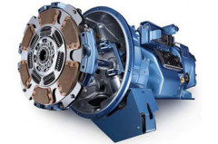 Eaton - Automated Manual Transmission