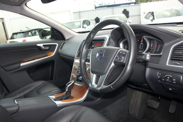 2017 Volvo XC60 (No Series) MY17 D4 Luxury Suv Image 4