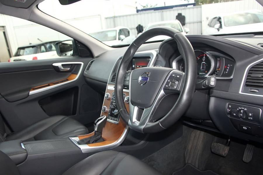 2017 Volvo XC60 (No Series) MY17 D4 Luxury Suv