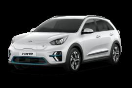 Kia Niro EV S DE