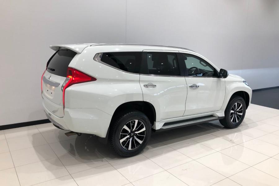 2019 Mitsubishi Pajero Sport QE GLS Awd 5 st wagon