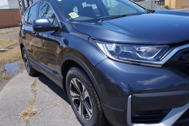 2020 MY21 Honda CR-V RW VTi 7 Suv Image 3
