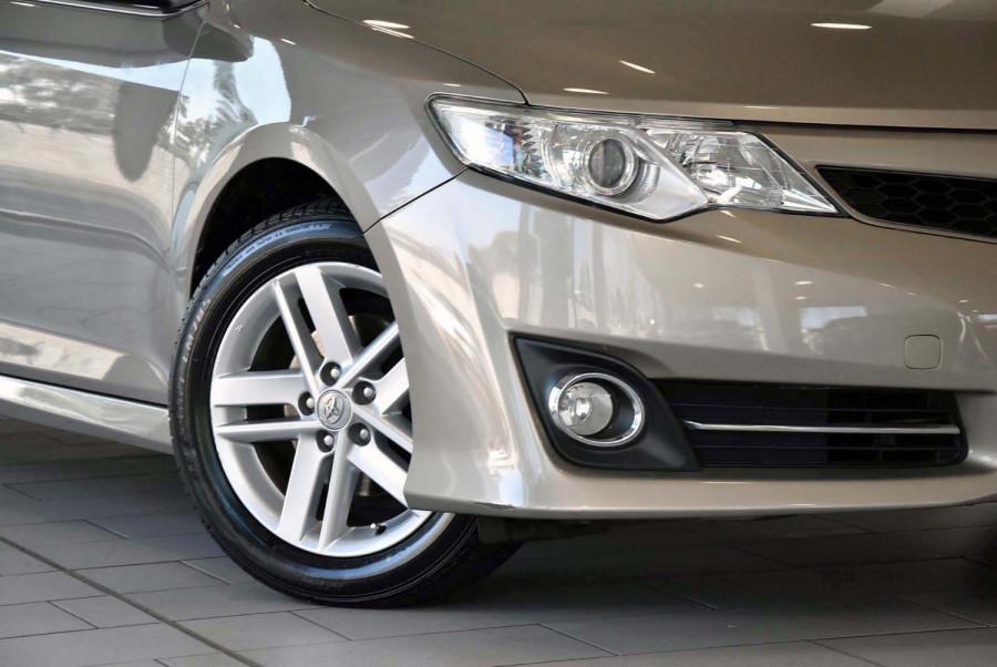 2013 Toyota Camry ASV50R Atara R Sedan Image 6