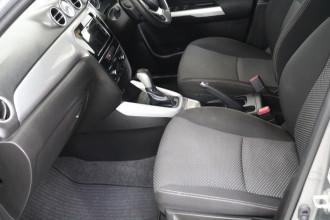 2017 Suzuki Vitara LY RT-S Suv Image 5