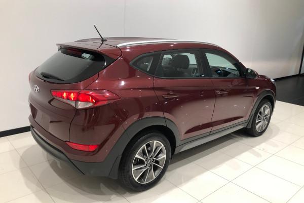 2017 Hyundai Tucson TL Active X Suv Image 4