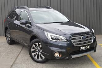 Subaru Outback 2.5i Premium 5GEN MY17