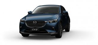 2021 MY0  Mazda CX-3 DK sTouring Suv image 3