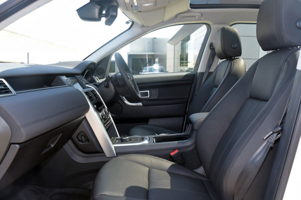 2018 MY19 Land Rover Discovery Sport L550 19MY TD4 110kW Suv Image 3