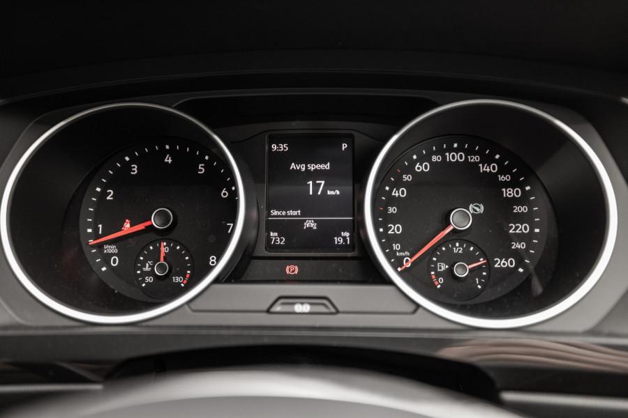 2020 Volkswagen Tiguan 5N 110TSI Trendline Suv Image 9
