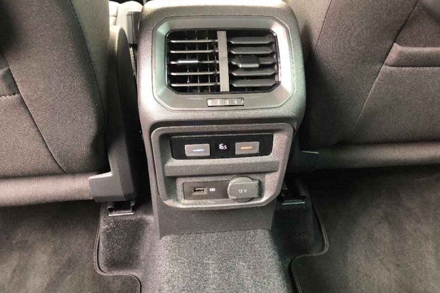 2018 Volkswagen Tiguan 5N Sportline Wagon