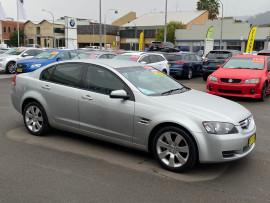 Holden Commodore Lumina VE