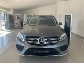2016 Mercedes-Benz Glc-class C253 GLC250 d Wagon