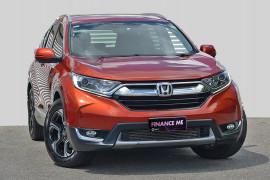 Honda CR-V VTI-S RW MY18
