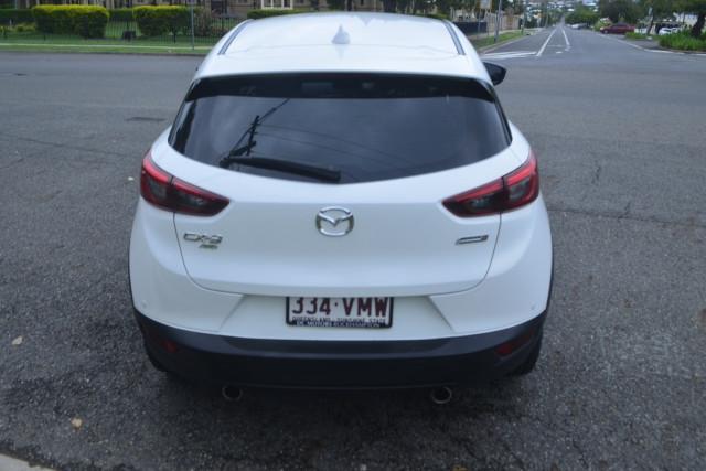 2015 Mazda CX-3 DK WAG Suv Image 5