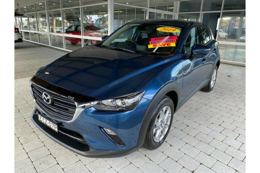2019 Mazda CX-3 DK2W7A Maxx Maxx - Sport Suv