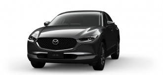 2020 Mazda CX-30 DM Series G20 Pure Wagon image 3