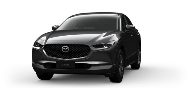 2020 Mazda CX-30 DM Series G20 Pure Wagon Mobile Image 3