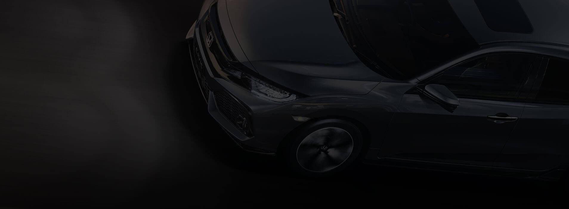 Civic Hatch Performance