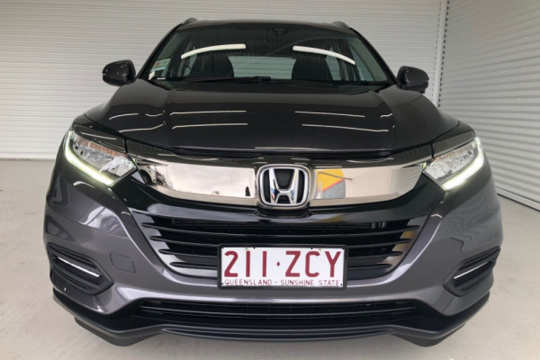 2019 Honda HR-V VTi-S Suv Image 2