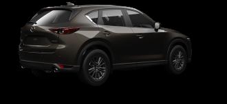 2021 Mazda CX-5 KF Series Maxx Sport Suv image 12