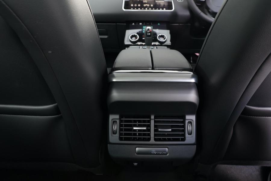 2020 MY20.5 Land Rover Range Rover Evoque Suv Image 9