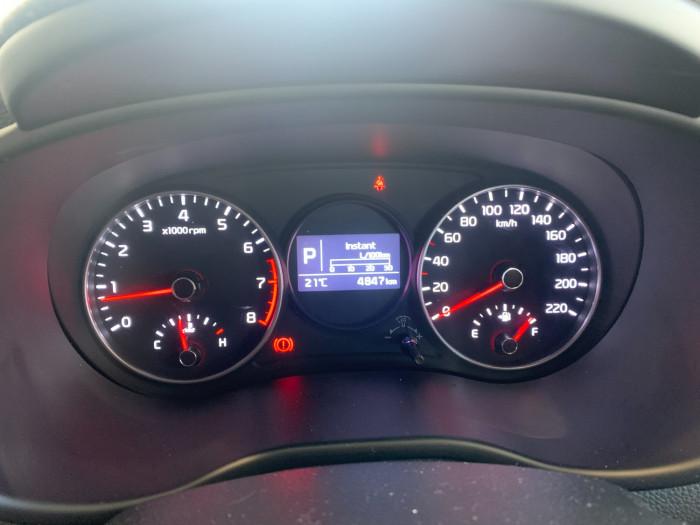 2020 Kia Picanto JA MY20 S Hatchback Image 23