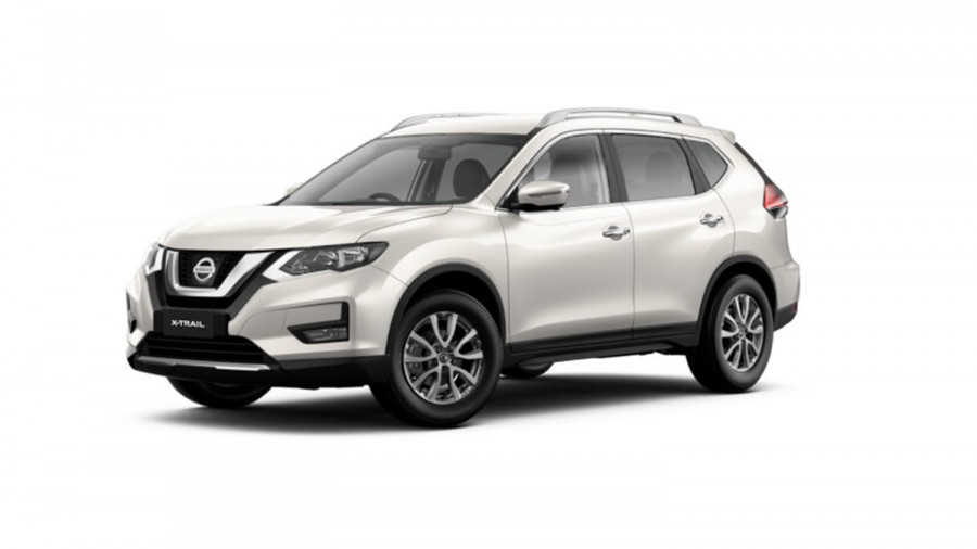 2021 Nissan X-Trail T32 ST-L Other Image 36