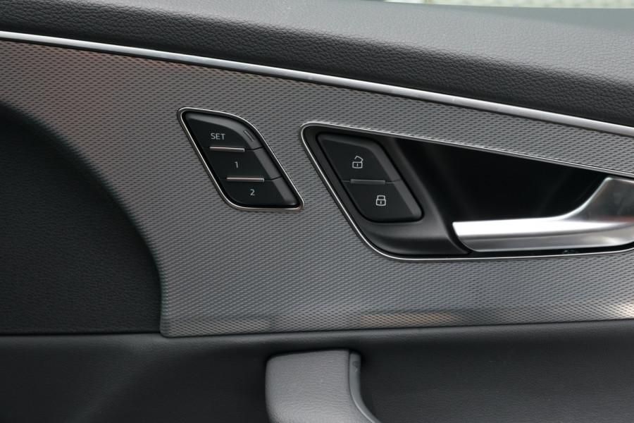 2020 Audi Q7 50 3.0L TDI Quattro 8Spd Tiptronic 210kW Suv Image 22