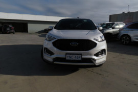 2018 MY19 Ford Endura MY ST-Line Suv