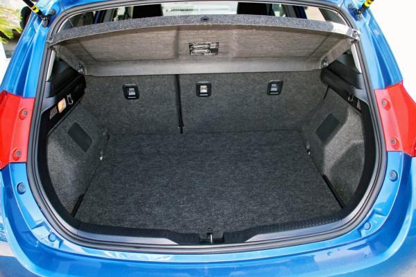 2013 Toyota Corolla ZRE182R Ascent Sport Hatchback image 21