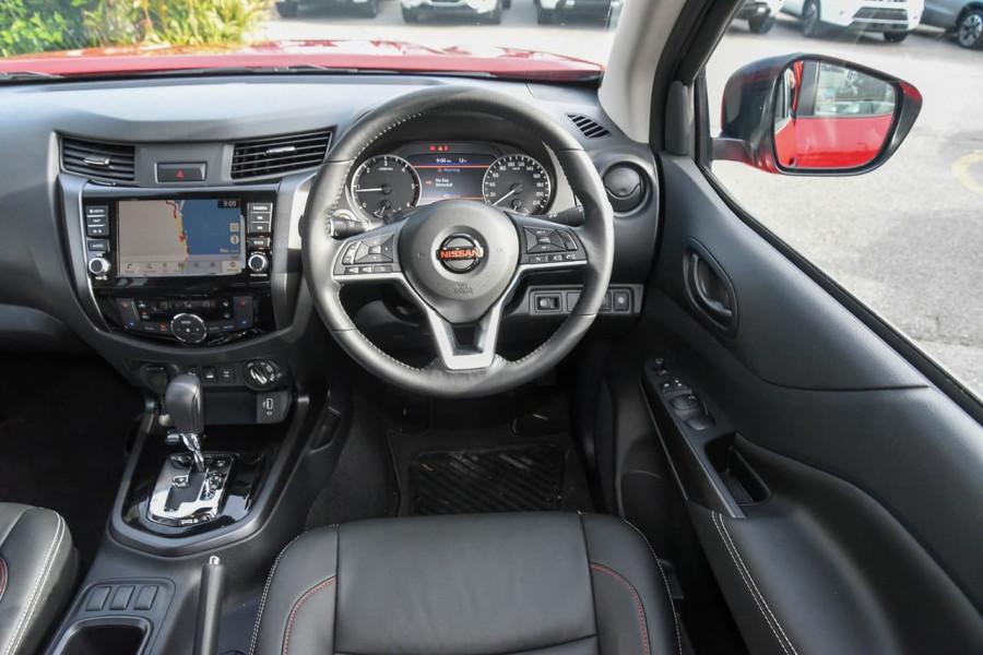2021 Nissan Navara D23 PRO-4X Utility Image 8