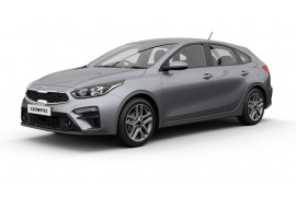 Kia Cerato Sport Plus with Safety Pack BD