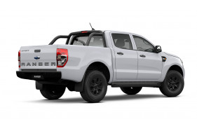 2021 MY21.75 Ford Ranger PX MkIII Sport Utility Image 4