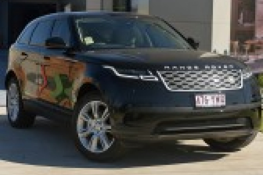 2019 MY19.5 Land Rover Range Rover Velar L560 MY19.5 D180 Suv Image 2
