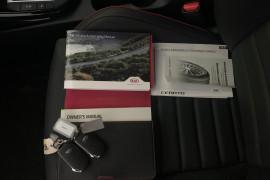 2019 Kia Cerato BD MY19 GT Hatchback Image 5