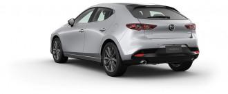 2020 Mazda 3 BP G20 Evolve Hatch Hatchback image 17