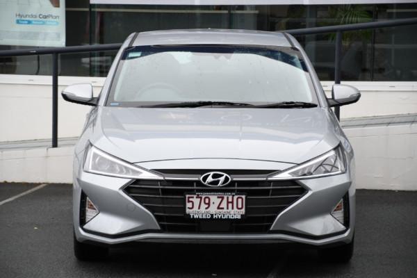 2019 Hyundai Elantra AD.2 Go Sedan Image 2