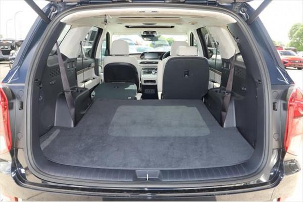2020 MY21 Hyundai Palisade LX2.V1 Highlander Wagon Image 4