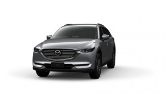 2020 Mazda CX-8 KG Series Sport Other Image 3