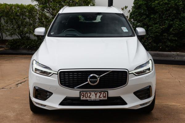 2018 MY19 Volvo XC60 UZ D5 R-Design Suv Image 4