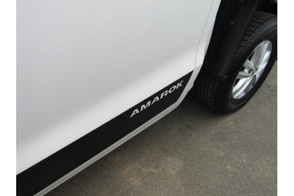 2015 Volkswagen Amarok 2H MY15 TDI420 Utility Image 4