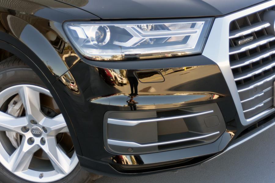 2015 MY16 Audi Q7 4M MY16 TDI Suv Mobile Image 2