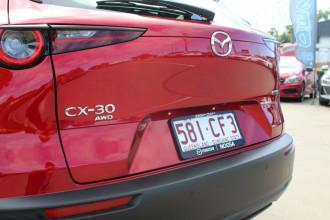 2020 Mazda CX-30 DM4WLA G25 SKYACTIV-Drive i-ACTIV AWD Touring Wagon Image 5