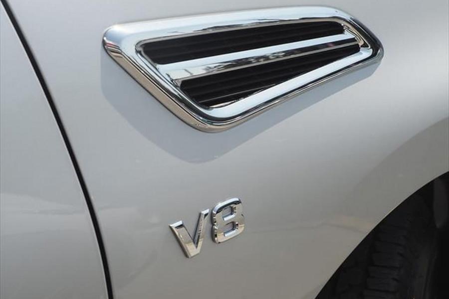 2021 Nissan Patrol Y62 Series 5 Ti-L Suv Image 9