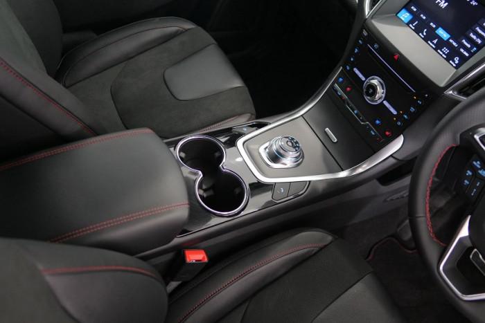 2019 Ford Endura CA 2019MY ST-Line Suv Image 11