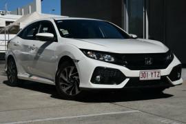 Honda Civic Hatch VTi-S 10th Gen