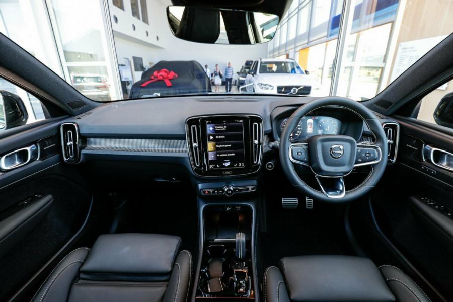2020 MY21 Volvo XC40 XZ T5 R-Design Suv Image 7