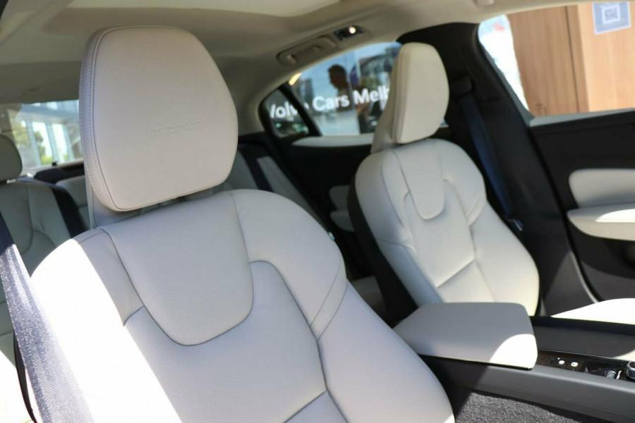2019 MY20 Volvo S60 Z Series T5 Inscription Sedan Image 9