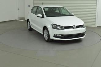 Volkswagen Polo 66TSI 6R MY17.5